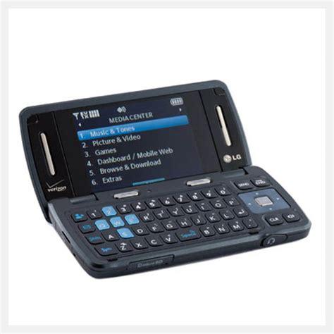 LG EnV3 VX9200 – Blue – Tech4Wireless Env3