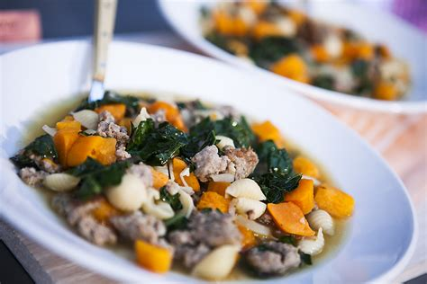 fall comfort food martha stewart s easy one pot comfort food for fall