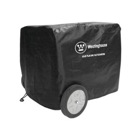 westinghouse generator cover whcvr the home depot