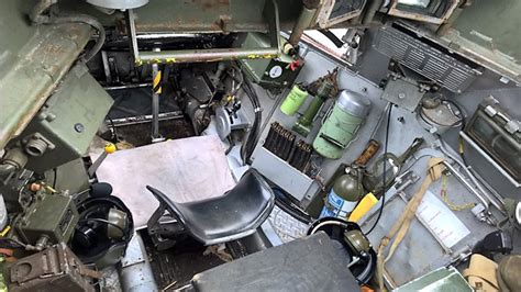 armored vehicles inside fv701 ferret tanks enyclopedia