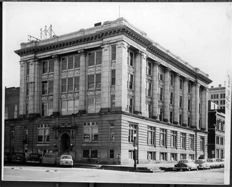 Records Topeka Ks Capper Building Topeka Kansas Kansas Memory Kansas Historical Society