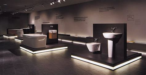 Bathroom Design Showrooms Pinterest The World S Catalog Of Ideas