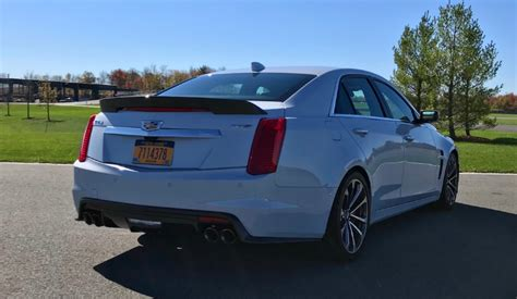 2019 Cadillac Sedan by 2019 Cadillac Cts Sedan Price Release Date Review