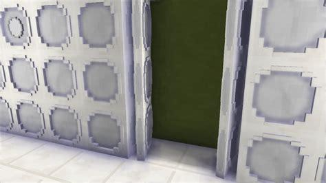 Tardis Interior Door The Classic Interior Of The Tardis Wallpapers And Mine Imator Forums