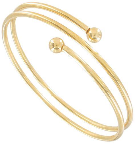 Bracelet Wire Galleries: Bracelet Upper Arm