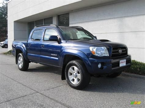 2007 Toyota Tacoma Accessories 2007 Toyota Tacoma Autos Post