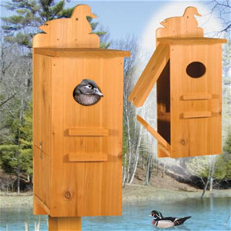 pattern for wood duck box wood wood duck house pattern pdf plans