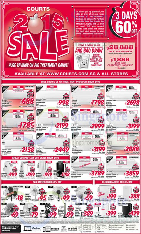 courts new year sale courts new year 2015 sale 3 5 jan 2015