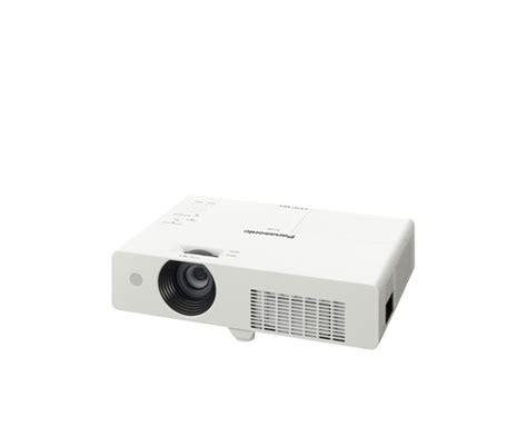 Lcd Proyektor Panasonic panasonic pt lx22ea lcd projector price specification