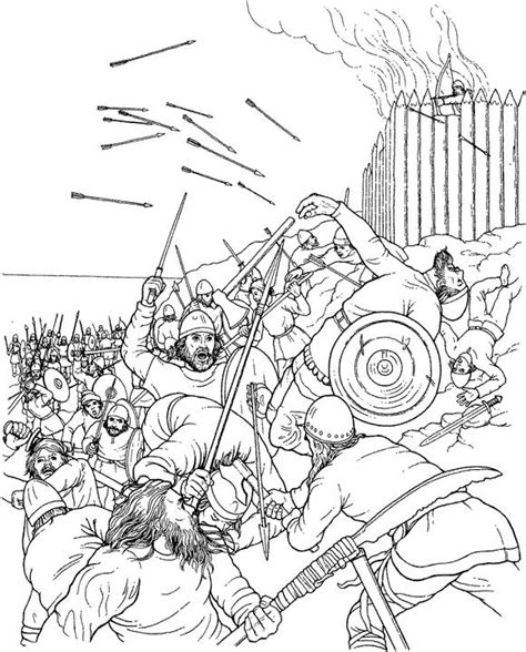 coloring page viking viking coloring pages search coloring pages