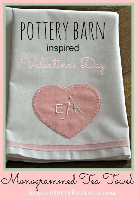 pottery barn inspired serendipity refined pottery barn inspired valentine s day