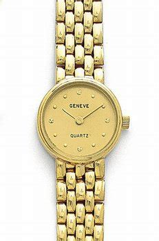 solid 14k gold s by geneve