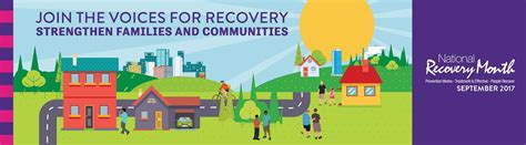 Family Recovery Services Detox by September 2017 Is National Recovery Month