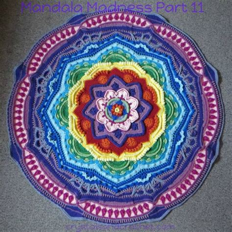 mandala pattern youtube 17 best images about 2016 cal mandala madness on