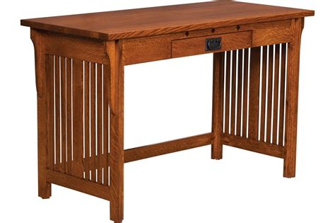 royal mission writing desk from dutchcrafters amish furniture