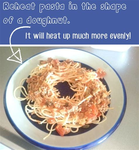 Kitchen Hacks Pasta 36 Kitchen Tips And Tricks That Nobody Told You About