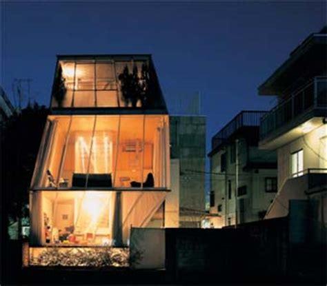 micro tiny house small house by kazuyo sejima japanese architecture