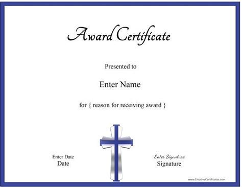 Religious certificate of appreciation template images religious certificate of appreciation template un mission christian certificate template customizable yadclub images yelopaper Image collections