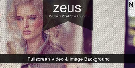 themeforest video background zeus fullscreen video image background themeforest