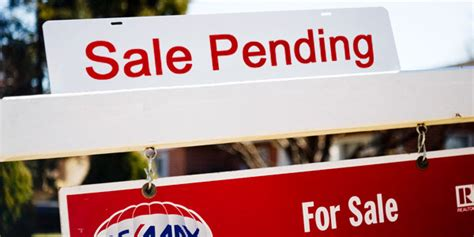 what does pending mean on a house sale pending what it means and does not mean