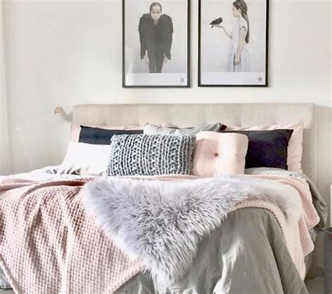 blush bedroom decor bedroom design hjscondiments