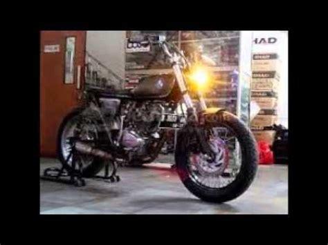 T Shirt Motor Klasik Cb modifikasi motor cb aliran style motor jadul klasik