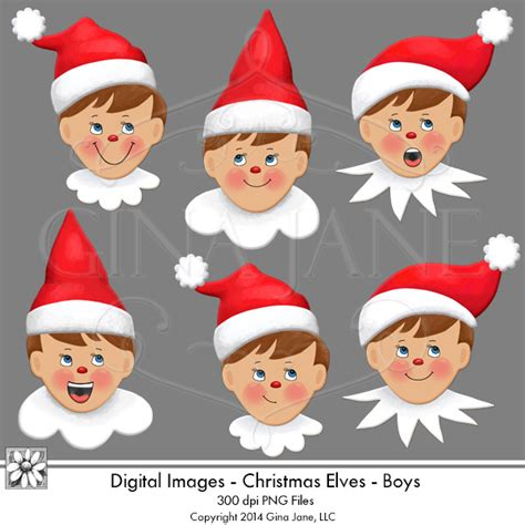 printable elf face search results for free elf on shelf clip art calendar