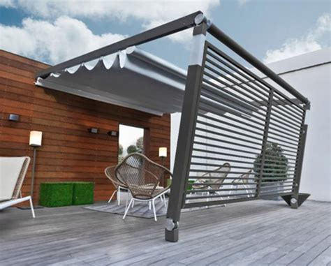 picture of an awning pergotenda awning by corradi move