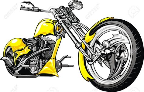 motorcycle clipart free clip motorcycle harley