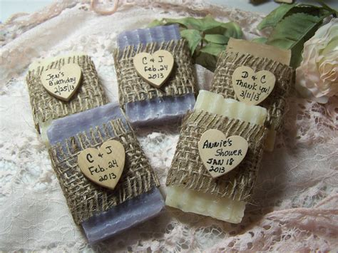 soap bridal shower favors bridal shower favors soaps mini soaps organic handmade