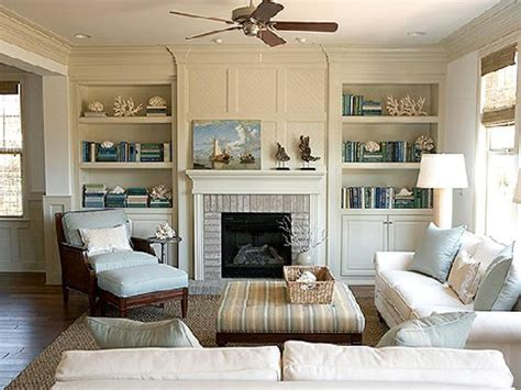 Built Ins Around Fireplace Diy by Living Room Bookshelf Decorating Ideas Home Library Room