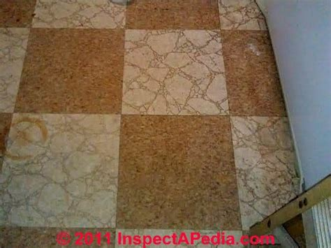 Where To Test For Vinyl Asbestos Tile - how to submit photos to identify floor tiles sheet