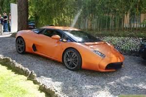 Lamborghini Zagato Lamborghini 5 95 Zagato Speed