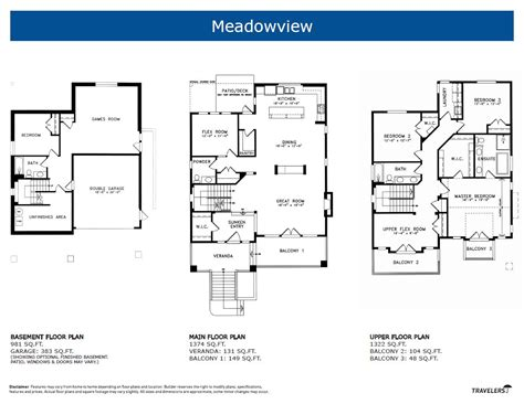 fox ridge homes floor plans 28 images 100 fox ridge