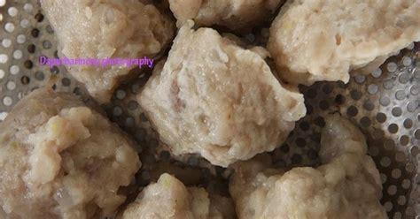 cara membuat kuah bakso tanpa penyedap dapur harmoni cara membuat bakso ikan kenyal tanpa bahan