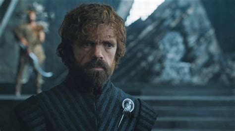 cast game of thrones dragonstone peter dinklage discusses tyrion s new life inside the