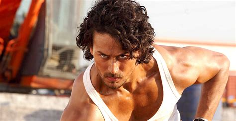 biography of tiger shroff tiger shroff movies filmography biography and songs