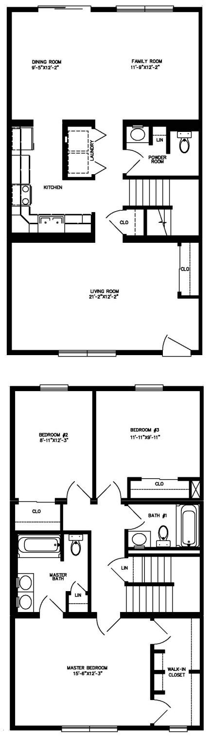 amelia floor plan amelia modular home floor plan