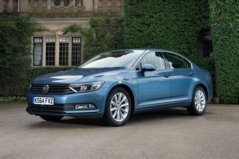 volkswagen passat 2015 volkswagen passat 2015 car review honest