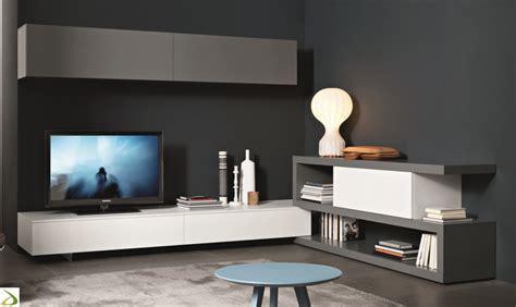 soggiorni moderni ad angolo soggiorno moderno componibile elet arredo design