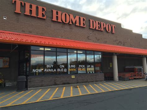 the home depot in albany ny 12205 chamberofcommerce
