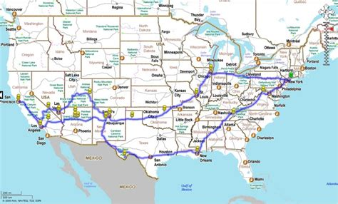 road trip map maker usa maps update 35072480 travel route 66 map tailormade
