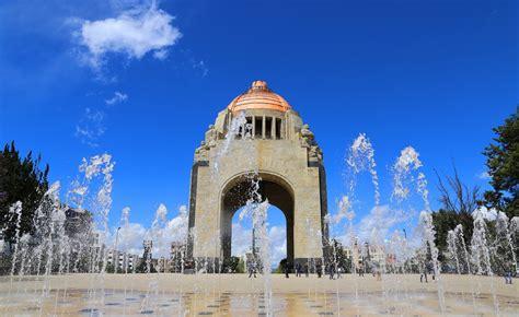 Imagenes Del Monumento Ala Revolucion Mexicana   cdmx monumento a la revoluci 243 n mexicana