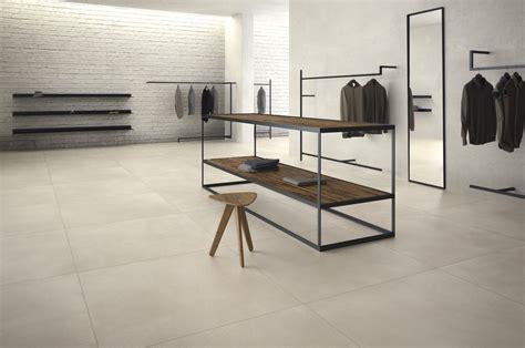 pavimento resina bianco calce ultra resine grandi lastre bianco