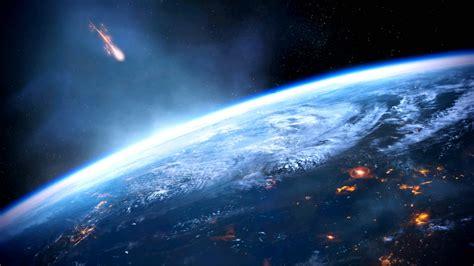 wallpaper alam semesta mass effect 3 earth dreamscene by droot1986 on deviantart