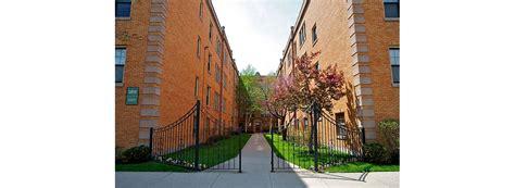 Oak Park Appartments by 902 910 N Blvd Properties Oak Park Apartments