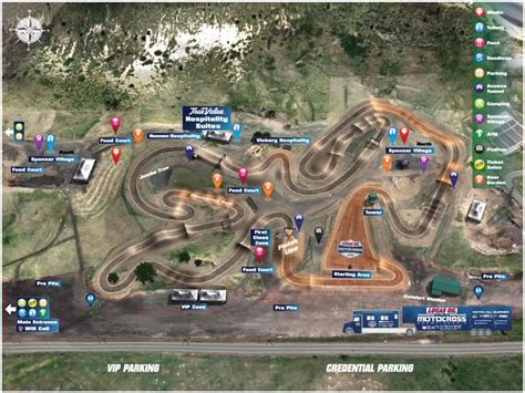 action park motocross motocross action magazine hard facts thunder valley