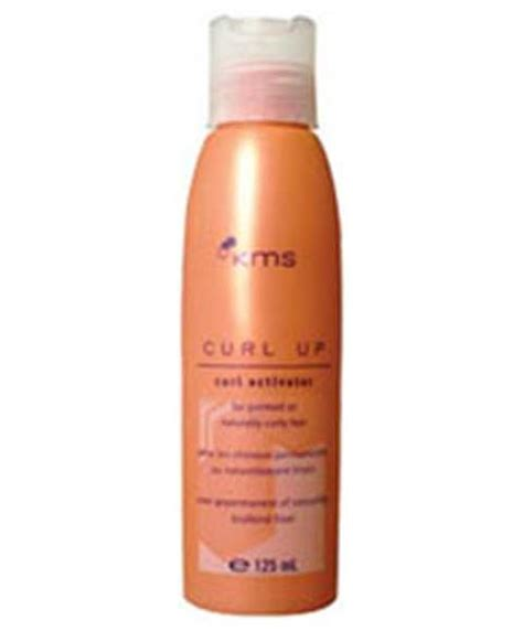 what is the best curlactivator to use for natural hair kms curl up curl up curl activator pakcosmetics