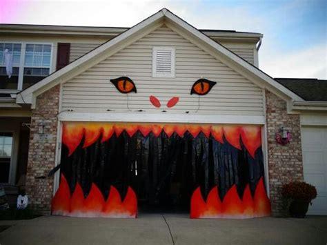 halloween garage themes pinterest the world s catalog of ideas