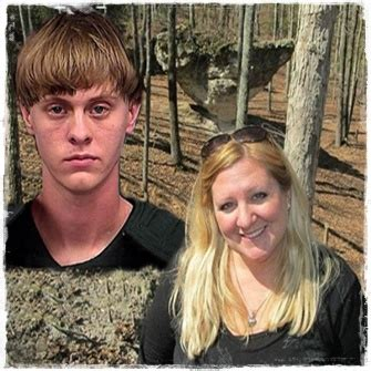 amelia roof mann dylann roof s step